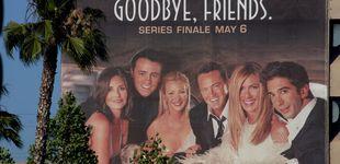 Post de ¿Vuelve 'Friends'?: negocian el regreso de los seis actores para un especial