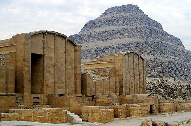 Foto: El Antiguo Egipto, más antiguo de lo que se pensaba
