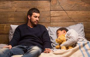 El cine español se estampa en Navidad
