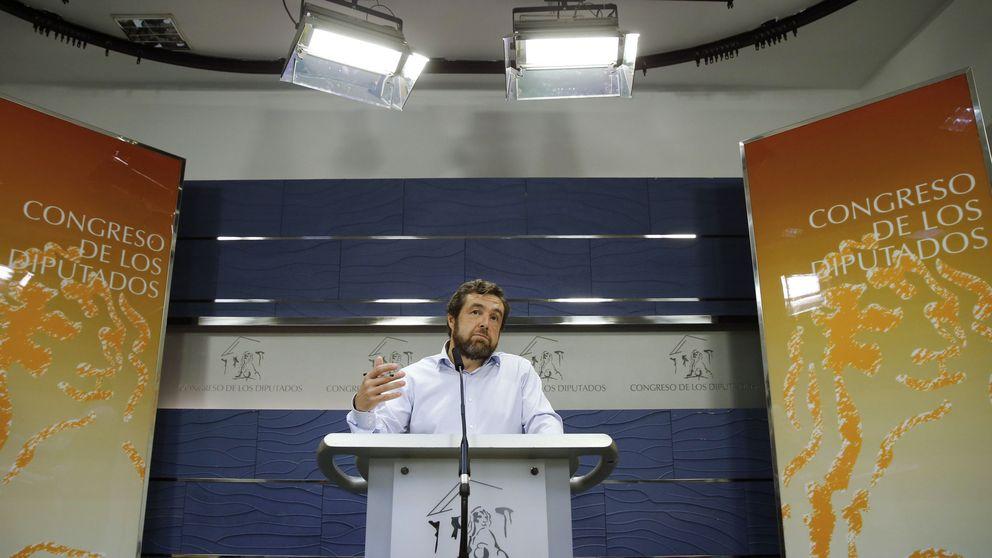 C's advierte de que si Rajoy no es investido el acuerdo con el PP se acaba