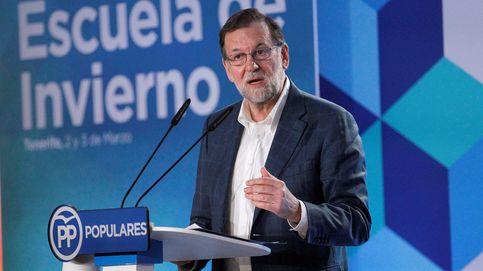 Rajoy pide un Gobierno en Cataluña sin cuentas pendientes con la justicia
