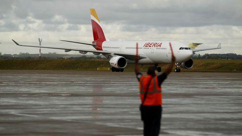 Iberia pacta con el Sepla y los TCP la nueva filial 'low cost' de largo radio