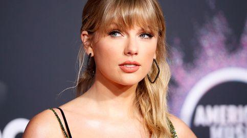 Taylor Swift regresa al cine en su mejor momento de la mano de Robert De Niro