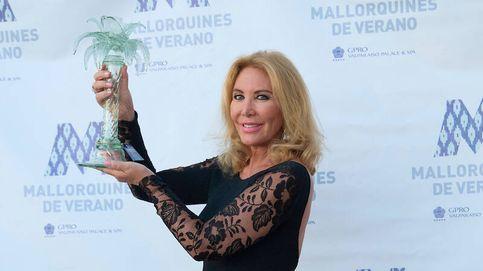 Norma Duval: apoyo incondicional al rey don Juan Carlos y una boda pendiente