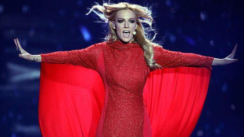 Edurne: Me veo ganando Eurovisión