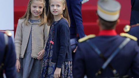 Lo que le regalaron al Rey Felipe sus hijas por el Día del Padre
