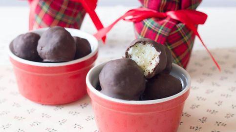 Bolitas de coco: un dulce navideño muy fácil de hacer