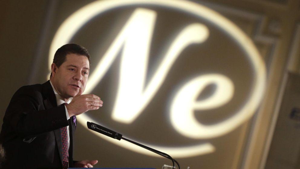 Page aconseja al PSOE no ponerse nervioso si Sánchez no logra gobernar