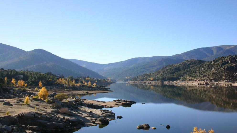 Muere un hombre ahogado en el pantano del Burguillo (Ávila) mientras estaba pescando