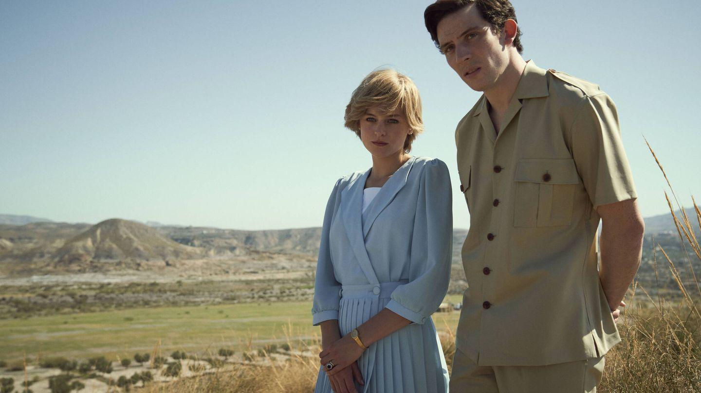 Imagen de 'The Crown'. (Netflix)