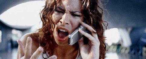 Foto: ¿Harto de llamar a tu operadora y que te atienda una máquina? Grita ¡joder!
