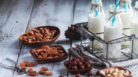El IVA de la leche vegetal es un 150% más alto