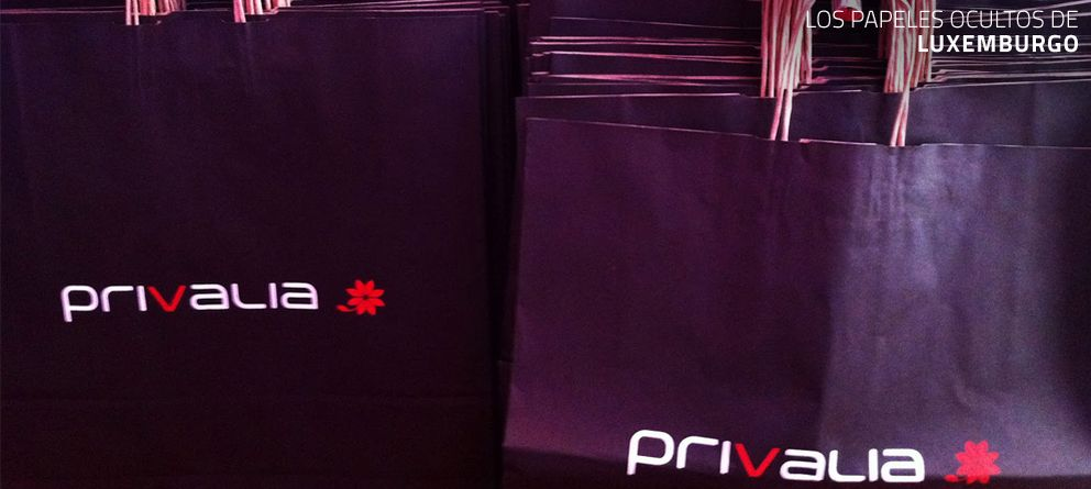 Foto: Recoletos, Privalia, Lanetro y CLH fueron adquiridas a través de holdings en el Ducado
