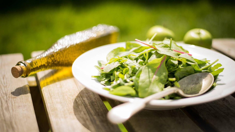 Dieta Perricone, adelgazante y antiedad. (@asthekik para Unsplash)