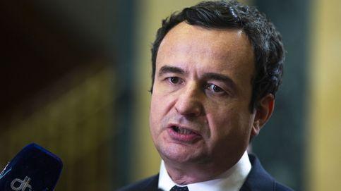 El Parlamento de Kosovo confirma a Albin Kurti como primer ministro