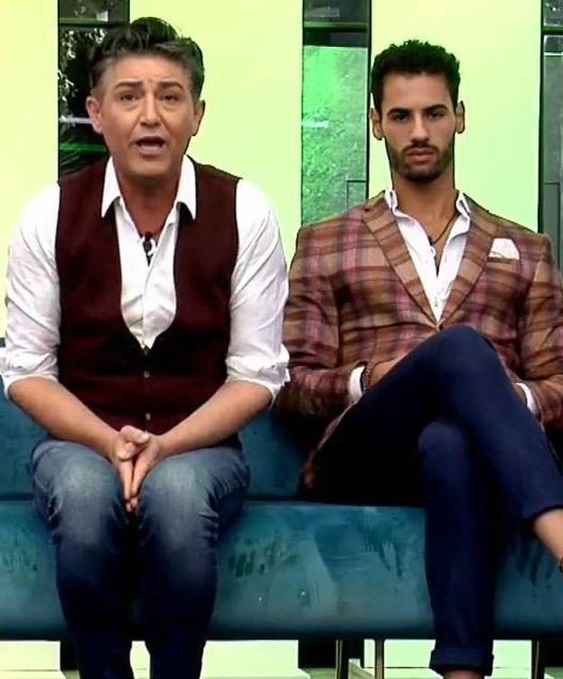 Foto: Varios concursantes de 'GH VIP 6'. (Mediaset España)