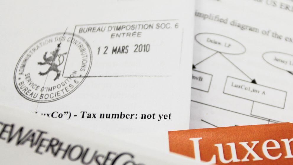 España, Luxemburgo y otros doce países ocultan información a la UE