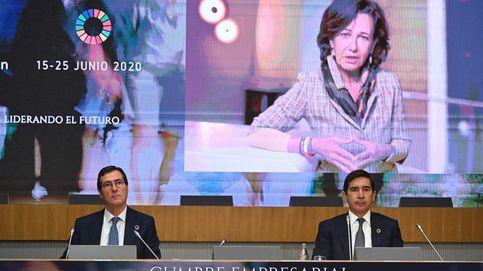 Sigue en directo la segunda jornada de la cumbre empresarial 'Empresas españolas liderando el futuro'