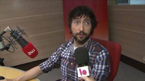 Toni Garrido ficha por la Cadena SER en sustitución de Gemma Nierga