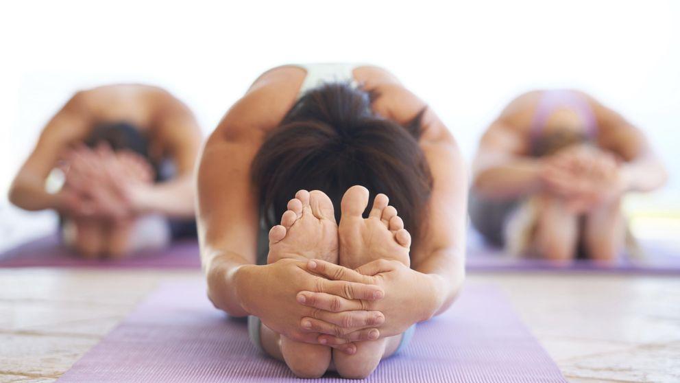 Pilates: 5 ejercicios para obtener unos abdominales de infarto