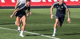 Post de Alavés - Real Madrid en directo