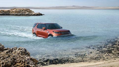 Land Rover Discovery: todo cambia manteniendo su filosofía todoterreno