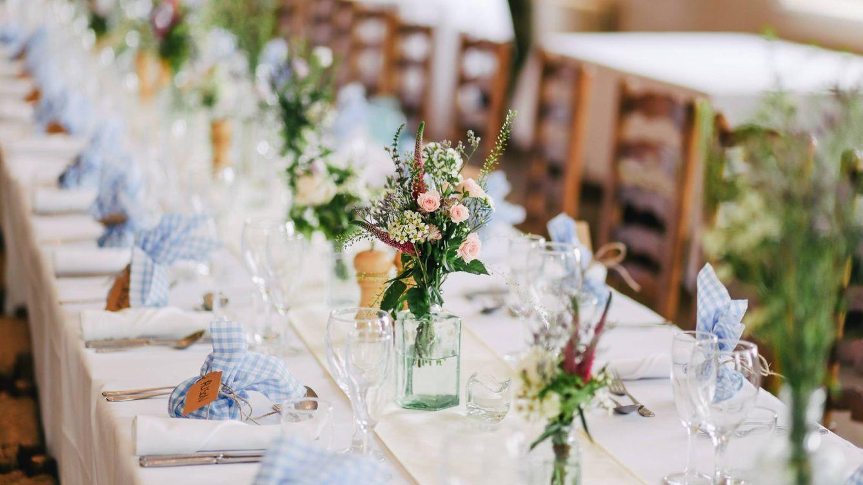 Las mejores ideas decorativas para una boda de aire boho
