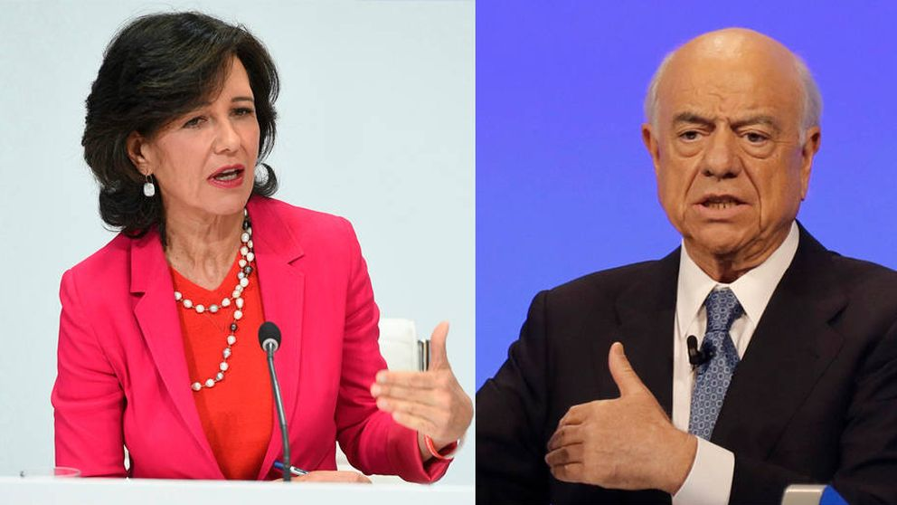 Europa se posiciona contra la presidencia ejecutiva de BBVA o Santander