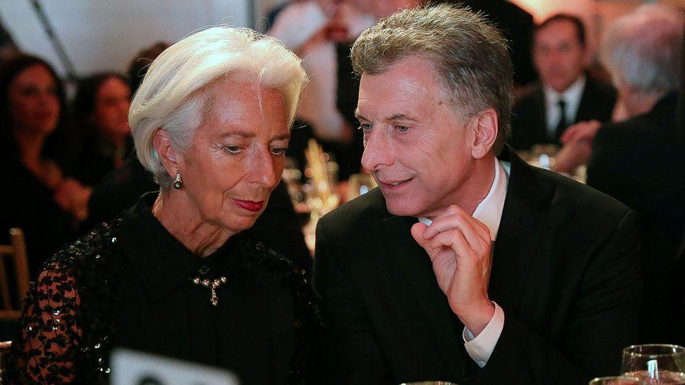 Los inversores huyen de Argentina ante una posible reestructuración de la deuda