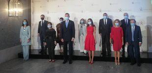 Post de No está el horno...: Letizia no estrena ni en el Teatro Real, una de sus citas clave