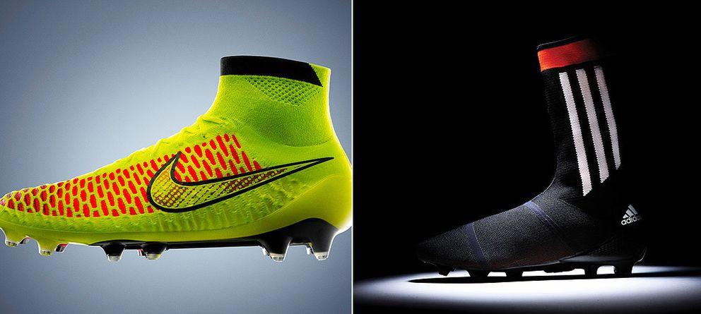 Zapatos De Futbol Adidas Botines