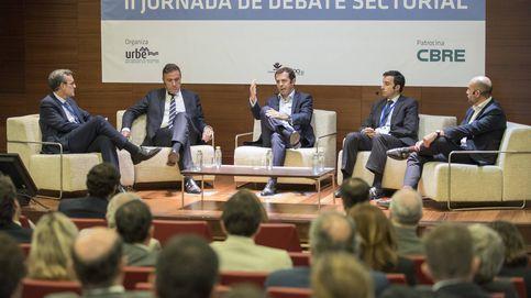Neinor y Aedas: los señores del ladrillo rebajan el impacto de la crisis catalana