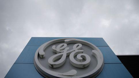 General Electric despedirá al 25% de su personal de aviación global