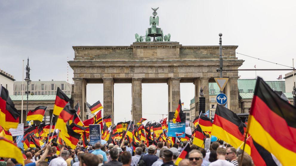 Alternativa para Alemania quiere su propia fundación... y poder recibir millones del Estado