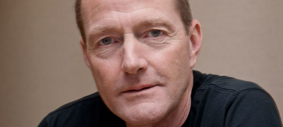 Foto: Lee Child, premio RBA (CC)