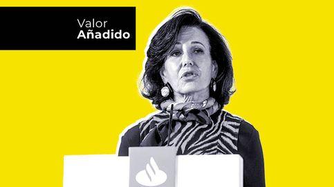 Santander: más México, menos Reino Unido... pero a su debido tiempo