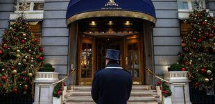 Post de El cuñado del emir de Catar es el comprador secreto del Ritz de Londres