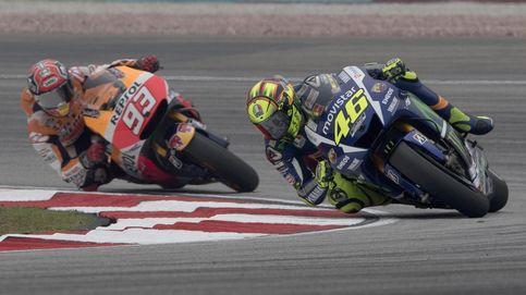 Así vivimos en directo la carrera de MotoGP del Gran Premio de Malasia