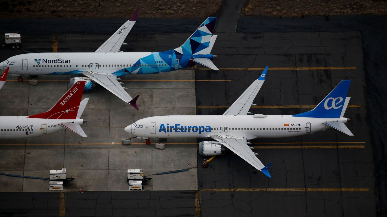 El poderoso jefe de Seguridad de Air Europa reclama 1,7 millones a Globalia