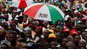 Nigeria, la bomba demográfica que acecha a Europa: Debo salir como sea de este país