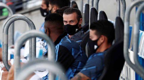 Una teoría sobre la depresión de Bale que no va a gustar a Florentino