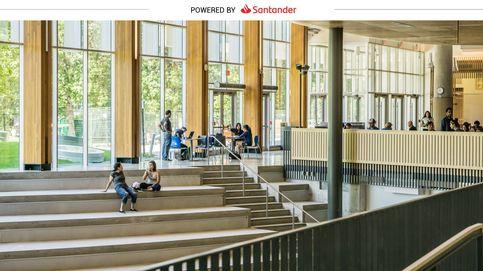 La universidad se adapta a los 'millennials' con realidad virtual y platós de televisión