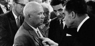 Post de Un comunista en Nueva York: el loco viaje del camarada Kruschev a los Estados Unidos