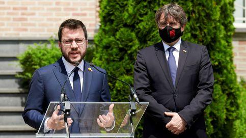 El soberanismo queda descolocado mientras Sánchez marca agenda política
