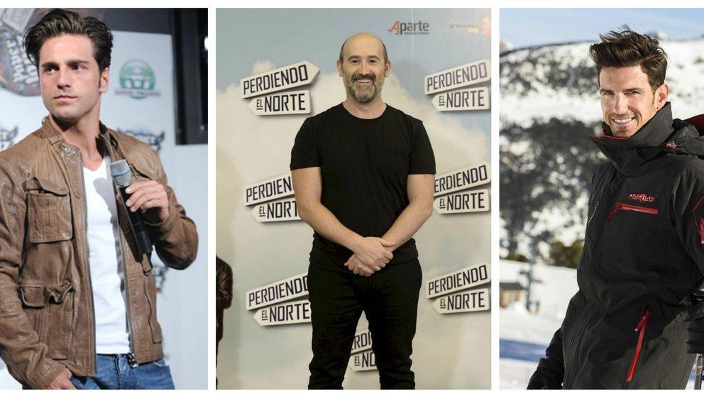 Pablo Pujol, a 'MasterChef Celebrity' y ¿Bustamante, Ocio y Cámara?