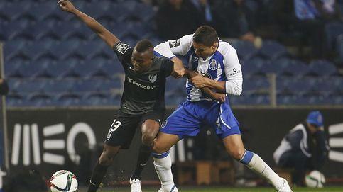 El Valencia da un fuerte acelerón para fichar al ghanés Bernard Mensah