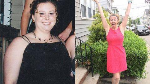 Esta mujer perdió 36 kilos con una dieta: así es como lo consiguió