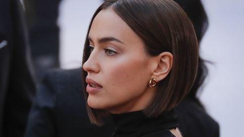 Irina Shayk vuelve a posar en ropa interior en Instagram y las redes sociales arden