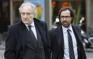 Ruz continúa la causa para juzgar al expresidente de CCM