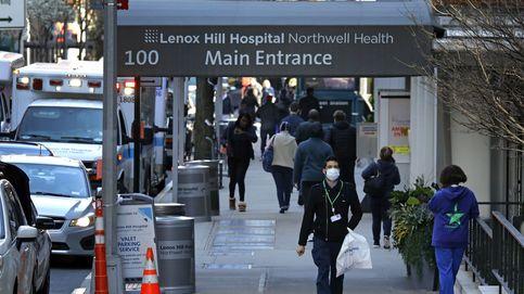 El Estado de Nueva York alcanza los 44.635 infectados y 519 fallecidos